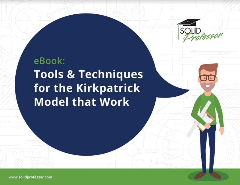 Kirkpatrick Model Ebook